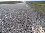 Magaroya's asphalt