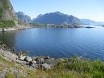 The beauty of Lofoten