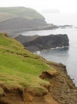 Coastline Vestmannaeyar